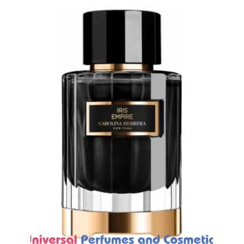 Our impression of Iris Empire Carolina Herrera  Unisex Ultra Premium Perfume Oil (10193UBT)