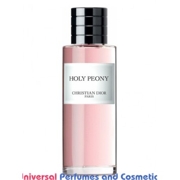 Our impression of Holy Peony Christian Dior for Women Ultra Premium Perfume Oil (10198UBT)