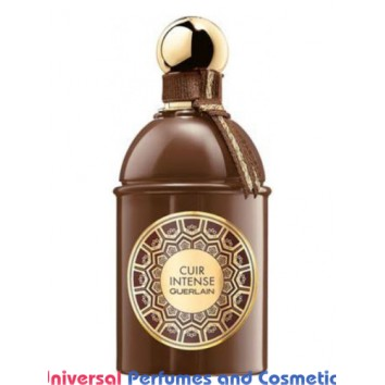 Our impression of Cuir Intense Guerlain Unisex Ultra Premium Perfume Oil (10200UBT)