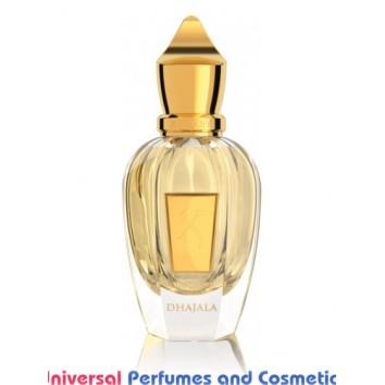 Our impression of Dhajala Xerjoff for Women Ultra Premium Perfume Oil (10205UAF)