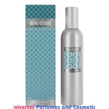 Our impression of Beau Gosse Fragonard for Men Ultra Premium Perfume Oil (10221)