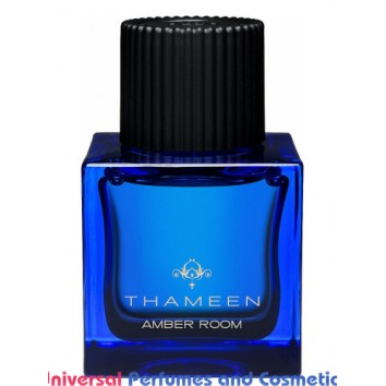 Our impression of Amber Room Thameen Unisex Ultra Premium Perfume Oil (10223)