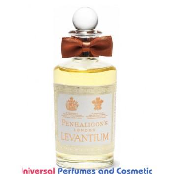 Our impression of Levantium Penhaligon's Unisex Ultra Premium Perfume Oil (10225)