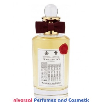 Our impression of Kensington Amber Penhaligon's Unisex Ultra Premium Perfume Oil (10236)