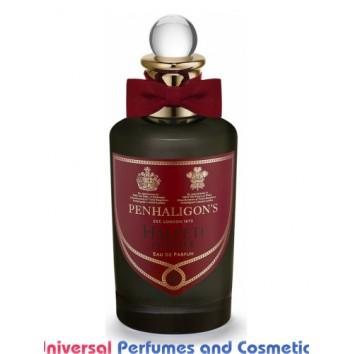 Our impression of Halfeti Leather Penhaligon's Unisex Ultra Premium Perfume Oil (10241)
