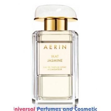 Our impression of Ikat Jasmine Aerin Lauder for Women Ultra Premium Perfume Oil (10249)