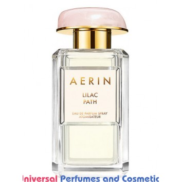 Our impression of Lilac Path Aerin Lauder for Women Ultra Premium Perfume Oil (10251)