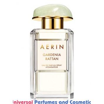 Our impression of Gardenia Rattan Aerin Lauder for Women Ultra Premium Perfume Oil (10253)
