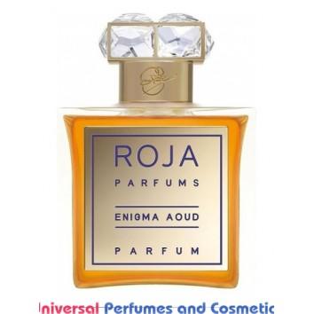 Our impression of Enigma Aoud Roja Dove for women Ultra Premium Perfume Oil (10258)