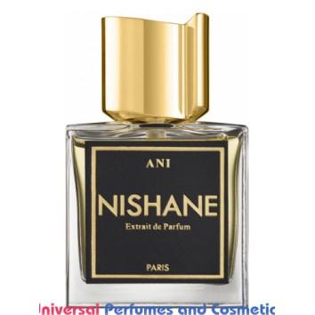Our impression of Ani Nishane Unisex Ultra Premium Perfume Oil (10271)