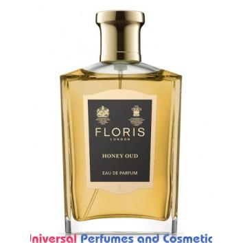 Our impression of Honey Oud Floris Unisex Ultra Premium Perfume Oil (10273)