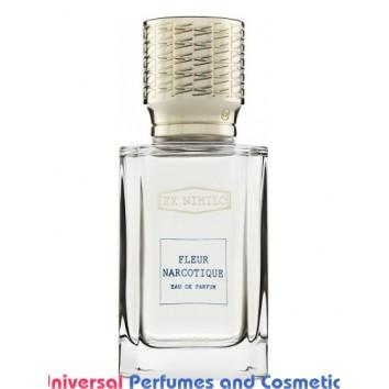 Our impression of Fleur Narcotique Ex Nihilo Unisex Ultra Premium Perfume Oil (10278)