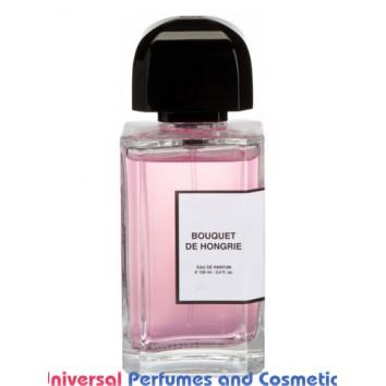 Our impression of Bouquet de Hongrie BDK Parfums for Women Ultra Premium Perfume Oil (10285)