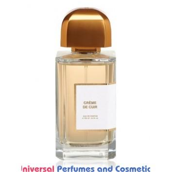 Our impression of Crème de Cuir BDK Parfums Unisex Ultra Premium Perfume Oil (10286)