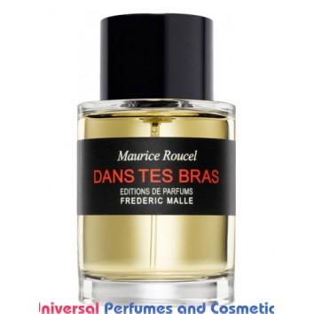 Our impression of Dans Tes Bras Frederic Malle Unisex Ultra Premium Perfume Oil (10287)