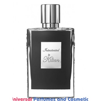 Our impression of Intoxicated By Kilian Unisex Ultra Premium Perfume Oil (10290)