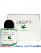 Our impression of Byredo Marijuana Unisex Ultra Premium Perfume Oil (10292)