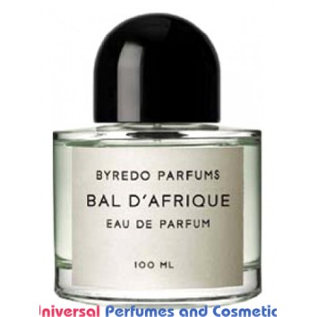 Our impression of Bal d'Afrique Byredo  Unisex Ultra Premium Perfume Oil (10300)