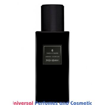 Our impression of 6 place Saint Sulpice Yves Saint Laurent Unisex Ultra Premium Perfume Oil (10318)