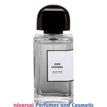 Our impression of Gris Charnel BDK Parfums Unisex Ultra Premium Perfume Oil (10325)