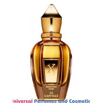 Our impression of La Capitale Xerjoff  Unisex Ultra Premium Perfume Oil (10326)