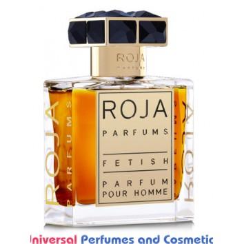 Our impression of Fetish Pour Homme Roja Dove for Men Ultra Premium Perfume Oil (10359)