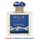Our impression of Oceania Roja Dove Unisex Ultra Premium Perfume Oil (10362)