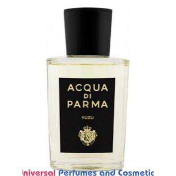 Our impression of Yuzu Eau de Parfum Acqua di Parma Unisex Ultra Premium Perfume Oil (10366)