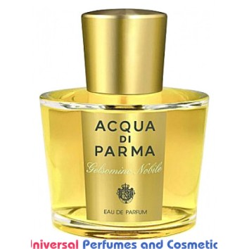 Our impression of Acqua di Parma Gelsomino Nobile Acqua di Parma for Women Ultra Premium Perfume Oil (10371)