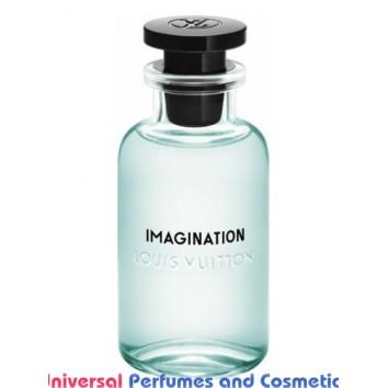 Our impression of Imagination Louis Vuitton for Men Ultra Premium Perfume Oil (10373)
