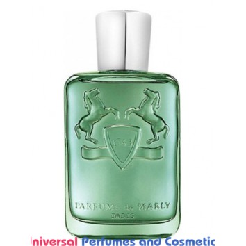 Our impression of Greenley Parfums de Marly Unisex Ultra Premium Perfume Oil (10375)