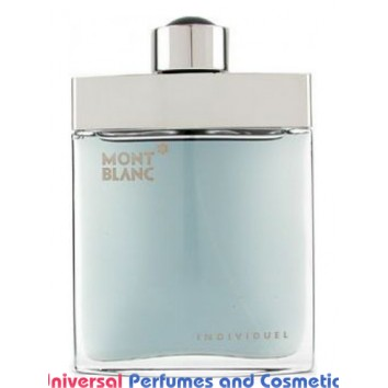 Our impression of Individuel Montblanc for Men Ultra Premium Perfume Oil (10405)
