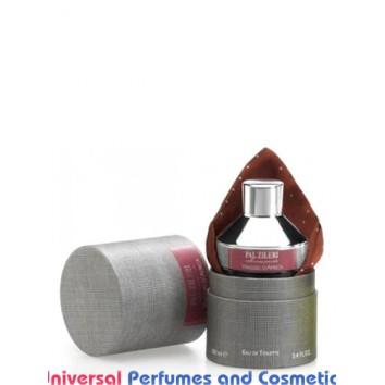 Our impression of Collezione Privata Viaggio d'Africa Pal Zileri for Men Ultra Premium Perfume Oil (10408)