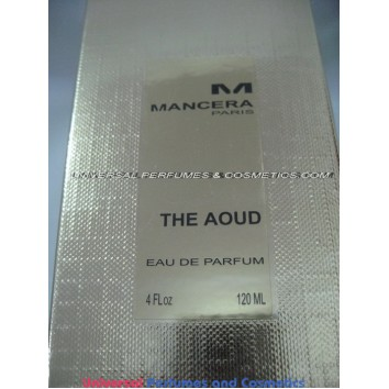 The Aoud Mancera for women and men