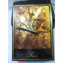 FIOLE BLACK  BY JEAN J.CASANOVA E.D.P 100ML PERFUME HUGE VERY RARE HARD TO FIND ONLY $89.99