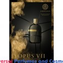 Amouage OPUS VII ( 7) The latest amazing Amouage perfume The Library Collection Only $365.99