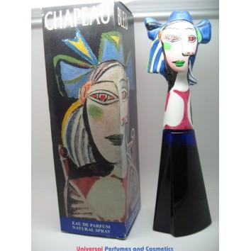 CHAPEAU BLEU by Marina Picasso Women Perfume 1 oz- 30ML  Eau de Parfum Spray RARE ONLY $39.99