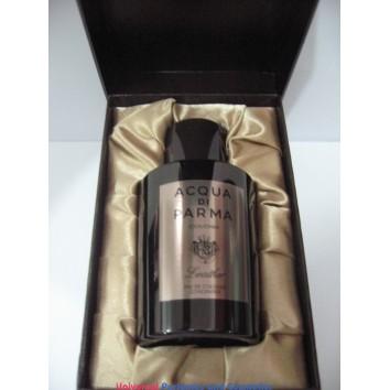 Acqua Di Parma Colonia Leather Men 100 ml Eau de Cologne Concentree Spray