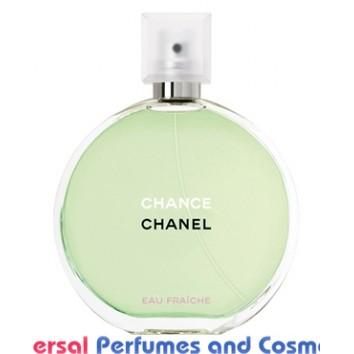 Chance Eau Fraiche by Chanel Generic Oil Perfume  50ML (001333)