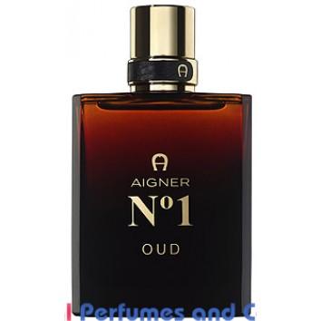 Aigner N°1 Oud By Etienne Aigner Generic Oil Perfume 50ML (001312)