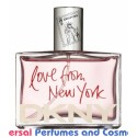 Love from New York BY  DKNY Generic Oil Perfume 50 Grams 50ML (000605)