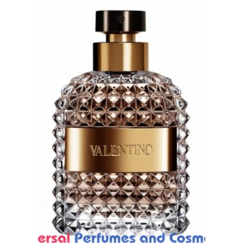 Uomo By Valentino Generic Oil Perfume 50ML (001102)