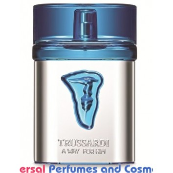 A Way for Him By Trussardi Generic Oil Perfume 50ML (001225)