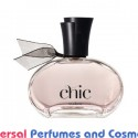 Chic By Eudora Generic Oil Perfume 50ML (000146)