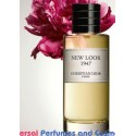 La Collection Couturier Parfumeur New Look 1947 BY Christian Dior Generic Oil Perfume 50ML (001231)