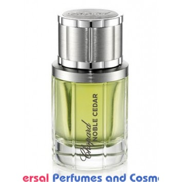 Noble Cedar By Chopard Generic Oil Perfume 50ML (000998)