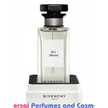 Bois Martial By Givenchy  Generic Oil Perfume 50ML (001166)
