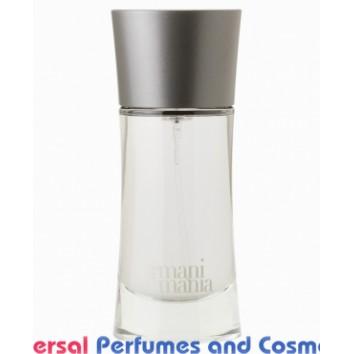 Armani Mania By Giorgio Armani  Generic Oil Perfume 50ML (000664)