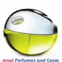 Be Delicious BY DKNY  Generic Oil Perfume 50 Grams 50ML (000014)