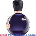Lacoste Sensuelle By Lacoste Generic Oil Perfume 50ML (001088)